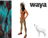 waya!~*Native*Male*2~