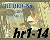 He Reigns-Kirk Franklin