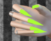 C! Nails - Neon