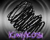 KMK-GothShimmerBANGLES L