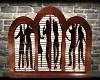 wYM window dancers