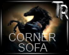 TR*Stallion Corner Sofa