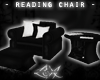 -LEXI- Reading Chair