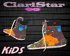 Kids Splat Shoes