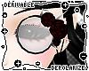 o|FloralSpike Monocle F