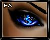 (FA)EyeFX Blue Litning
