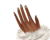 Winter Beauty Nails