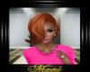 Martia Short Ginger