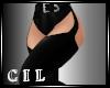 !C! BAD GIRL PANTS RXL