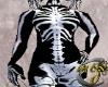 Boney Skeleton Costume