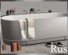 Rus Burke Bath
