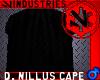 Empire Dark Nillus Cape