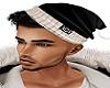 Christmas Hat Noir V2