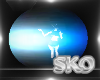 eSKe Neon Dance Orb2