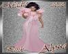 !a Alyssa Pink Petals