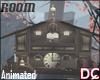 [CC] Cuckoo Clock Room