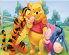 Winne The Pooh Wallpaper