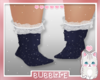 kids little star socks