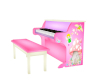 Girl's Piano