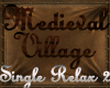 Norse Single Relax 2