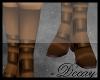 Decay - Jedi Boots