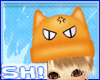 Sh! Kyo Cat Hat~