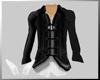[Sc] Sharp Shirt Black