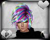 ! Vissy For Love Rainbow