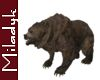 MLK Ani Grizzly Bear
