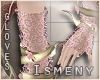 [Is] Amore Rose Gloves