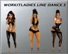 WorkItLadies Line Dance3