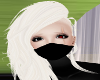 Female Kakashi Mask