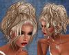 (CR) BLONDIE HAIR