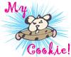 My Cookie! Ham