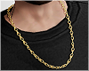 ♛ Gold Chain.