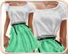 !NC Spring Girl Green