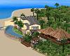 Private Beach House ~Elf