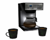 Coffee Machine Animated