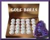 Req Golf Balls