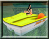 (GD) Paddle Boat for two
