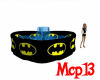 Batman Hot Tub