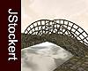 Mossy Sky Bridge