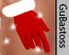 Natal Luvas - Xmas Glove