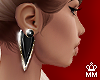 mm. Empower - Earrings