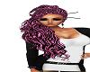Zebra Twist Hair