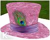 |K 🍃 Tea Time Hat