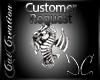 Customer Request Male CC