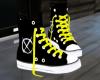 Yellow Convers