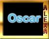 Neon Oscar