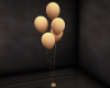 !SG Lux Gold Balloons